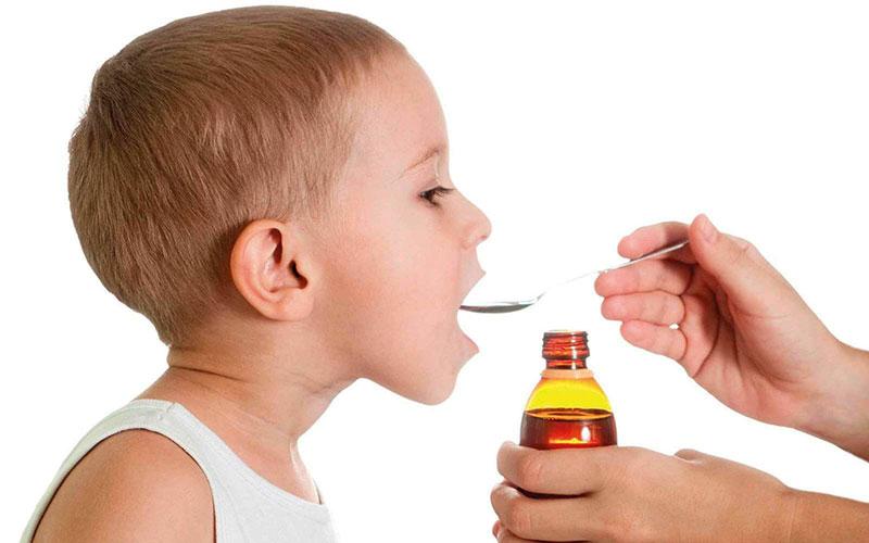 Список пробиотиков для детей