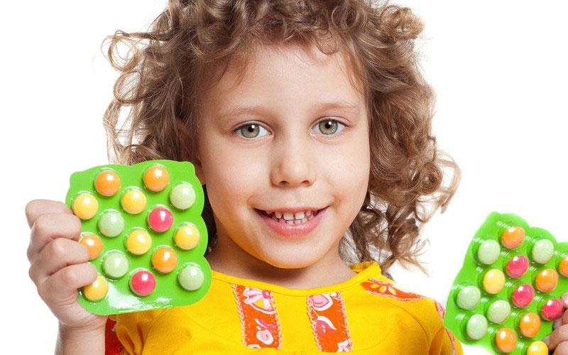 Витамины для развития аппетита у ребенка thumbnail