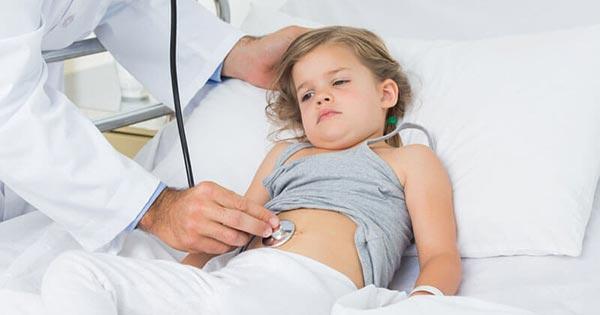 Диета при дисбактериозе у грудничков и детей