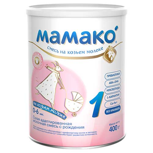 № 4 Мамако