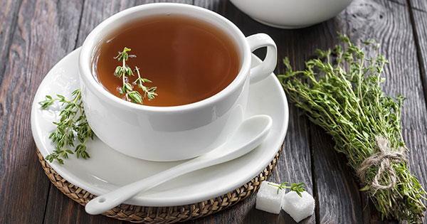 Чабрец при грудном вскармливании, можно ли чай с чабрецом кормящей маме