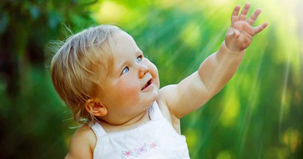 Важность витамина д для детей разных возрастов